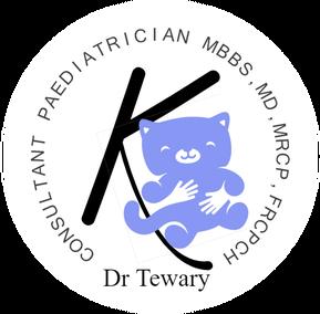 Birmingham Paediatrician Logo