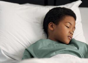 Bed Wetting in Children - Dr Tewary consultant paediatrician in Birmingham