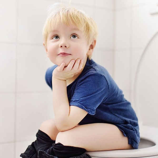 Constipation in Young People - Paediatrician Birmingham